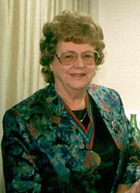 Betty Van Teac