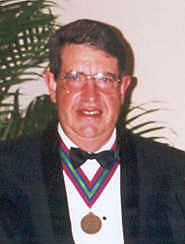 Raymond Todd