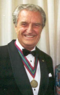 Raymond Chapman