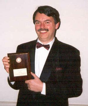 Tony Shields Span Award