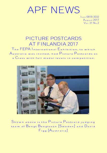 APF News July 2017
