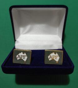 APF Cufflinks