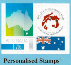 P-stamps